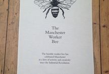 Worker Bee Tattoo Inspiration