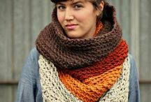 Knitty Gritty / Knit, Crochet, and yarn-based crafts.