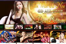 Green Dragon 88 (GD88) Live Casino / Dewibet.com | Asia Games Casino Live Online