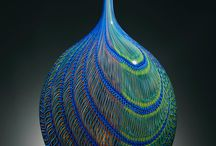 I Love Glass / Beautiful glass objects / by Patricia Carter