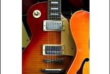Music and Guitars