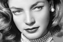 Cine Bacall, Lauren