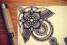 Dibujos ♡