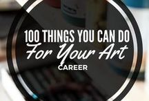 How to be successful as an artist