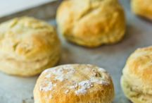 Breads, Buns, Rolls, and Biscuits / by Nicole {OrWhateverYouDo}