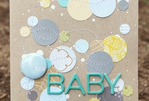 Cards - Baby and Baby Shower