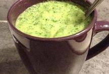 R.soupe velouté