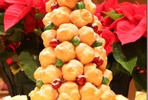 Christmas desserts / by deb