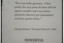 Beer quotes / Citazioni birrarie (italian only...)!