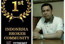 Nomer PIN BB / Profil BB, FB, WA, dll