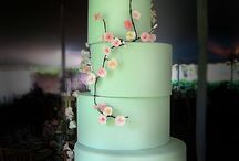 Cakes / by Wendi Long