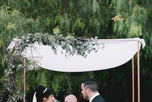 Gabby and Max Wedding ideas