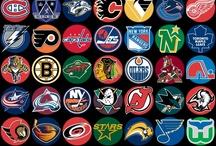 Hockey / by Richie Brown