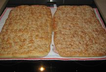 ψωμί & λαγάνα