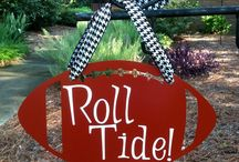 Can I Get A Roll Tide!!!!