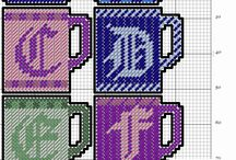 PC Initial Coasters