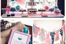 Party Decor Inspiration