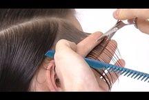 hair clp