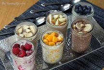 Clean diet breakfasts