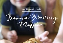 Yummy Kids Recipes