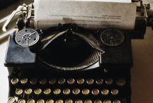 Typewriters♡|Foxtail