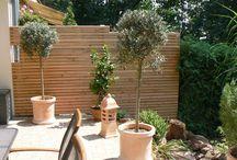 Garten Projekt