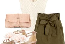 My Style / by Shaunna Saltsman