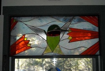 Stained Glass / by Bonnie Ainsworth
