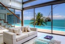 Dreaming of Vacation Homes / by Jaclyn Kane
