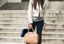 Style and Fashion: Fall & Winter