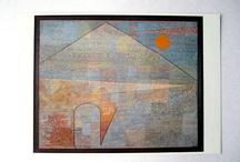 Paul Klee パウル・クレー