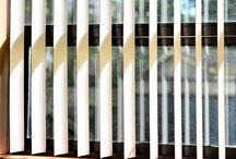 Vertical Blinds | Manor Interiors Dublin