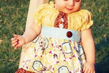 I want to sew Children's clothing / Pics of precious children's clothes