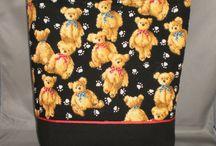 Teddy Bears / by Felissa Elfenbein (TwoLittleCavaliers)