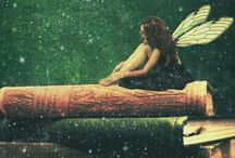 FAIRIES / ALL THINGS WITH FAIRY DUST