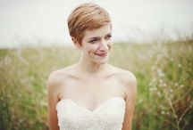 Pixie + Brides