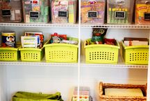 Abc 123 that's in order / Organizing tips