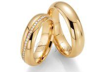 Обручальные кольца