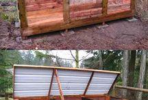 Gardening / Composting