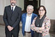 Actes acadèmics i institucionals / Actes acadèmics i institucionals a la Universitat de València