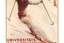 vintage posters i like