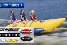 Watersports Fun