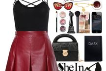 My Polyvore Sets / Find the latest and fashionable combo sets from all around the world.