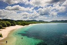The Costa Rican Gold Coast
