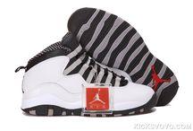 MEN'S JORDAN 10 SHOES / Air jordan 10 shoes for men, all original quality and cheaper price.