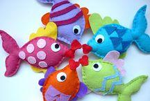 Fishie game ideas