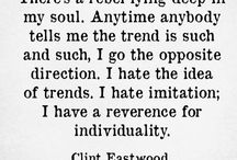 introvert stuff
