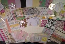 Craft - My BPC Projects / This board displays all the projects I make from the various Big Picture Class (BPC) classes that I do.