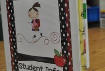 Student Info / Parent Communication