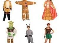 Crazy crazy Halloween costumes